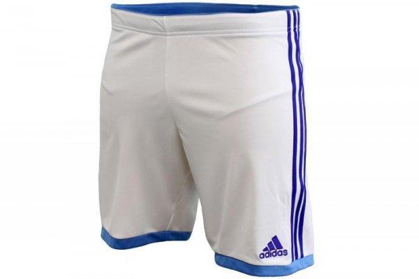 Spodenki adidas Volzo15 S08941 biały XS