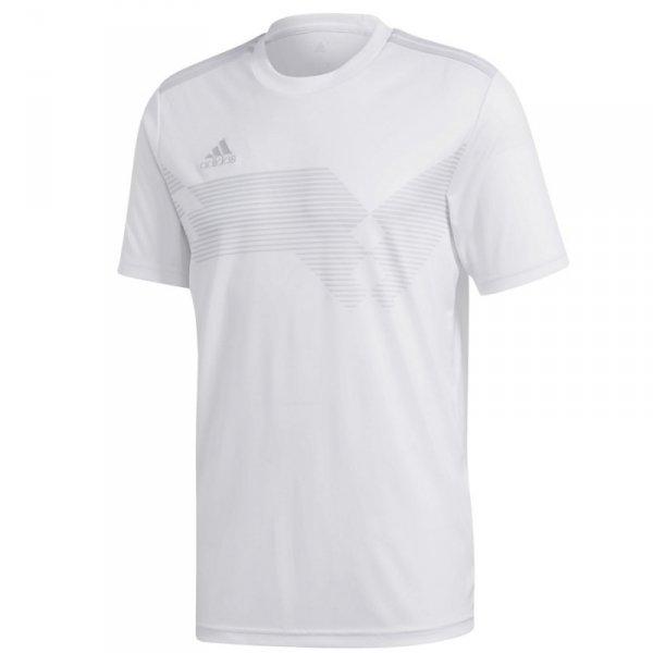Koszulka adidas Campeon 19 JSY FI6194 biały M