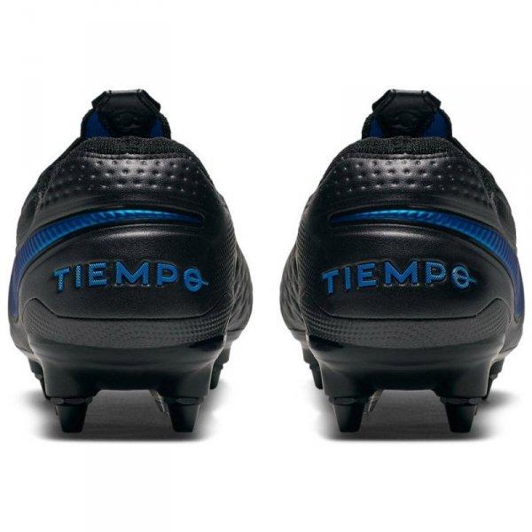 Buty Nike Tiempo Legend 8 Elite SG-Pro AC AT5900 004 czarny 41