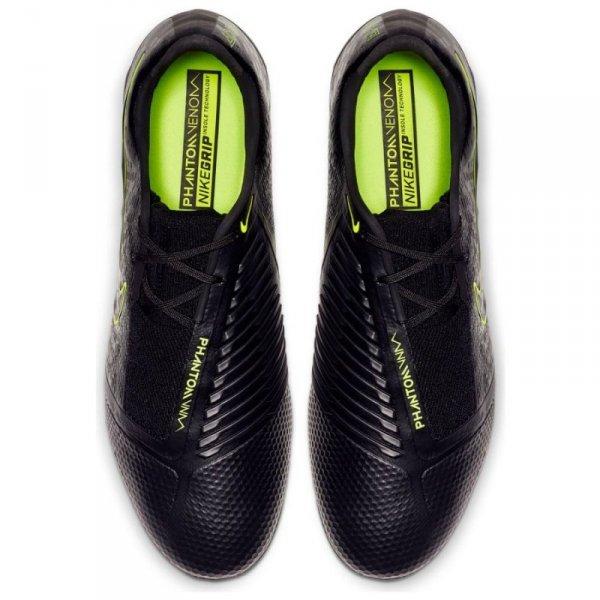 Buty Nike Phantom Venom Elite FG AO7540 007 czarny 42