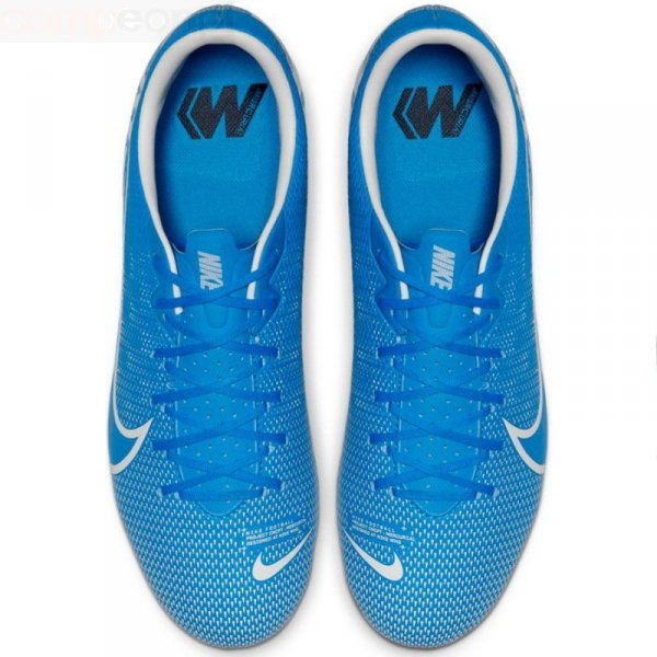 Buty Nike Mercurial Vapor 13 Academy AG BQ5518 414 niebieski 41