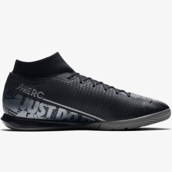 Buty Nike Mercurial Superfly 7 Academy IC AT7975 001 czarny 44