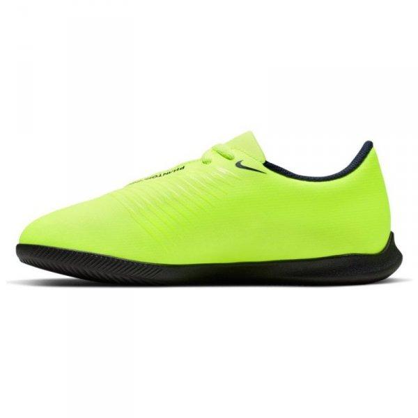 Buty Nike Phantom Venom Club IC AO0399 717 żółty 36 1/2