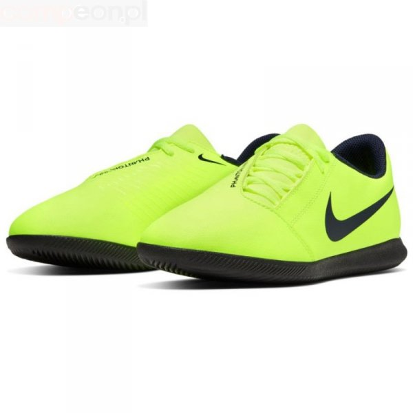 Buty Nike Phantom Venom Club IC AO0399 717 żółty 37 1/2