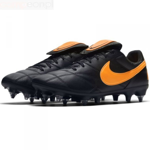 Buty Nike The Nike Premier II SGPRO AC 921397 080 czarny 41
