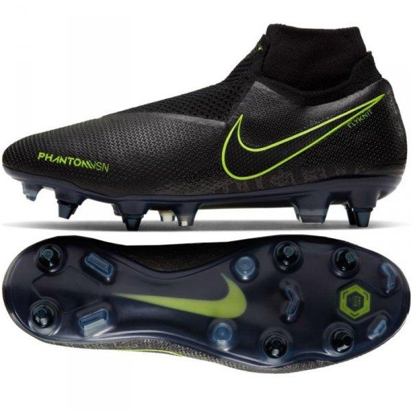 Buty Nike Phantom VSN Elite DF SG Pro AC AO3264 007 czarny 43