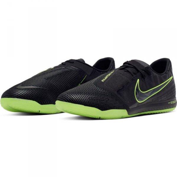 Buty Nike Zoom Phantom Venom Pro IC BQ7496 007 czarny 42 1/2