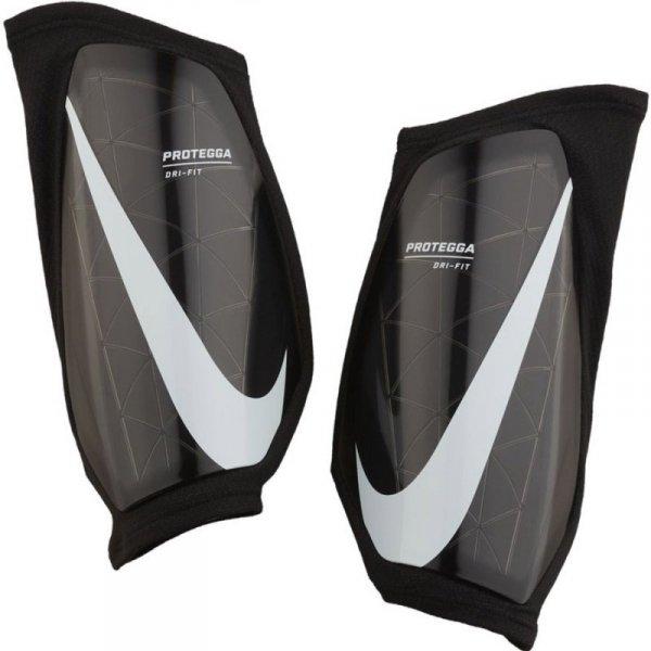 Nagolenniki Nike PRTGA GRD SP2166 061 czarny L