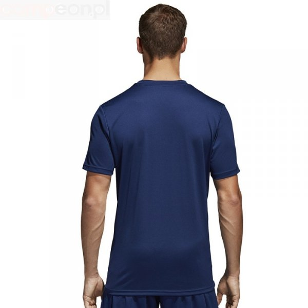 Koszulka adidas Core 18 JSY CV3450 granatowy L