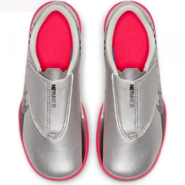 Buty Nike JR Mercurial Vapor 13 Club IC AT8171 006 szary 25