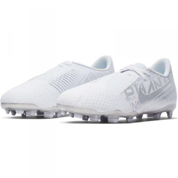 Buty Nike JR Phantom Venom Academy FG AO0362 100 biały 38 1/2