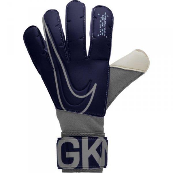 Rękawice Nike Grip 3 Goalkeeper GS3381 492 niebieski 10