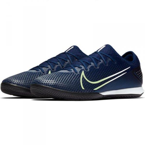 Buty Nike Mercurial Vapor 13 PRO MDS IC CJ1302 401 niebieski 45