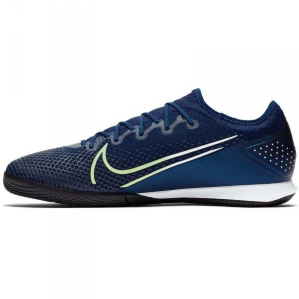 Buty Nike Mercurial Vapor 13 PRO MDS IC CJ1302 401 niebieski 40