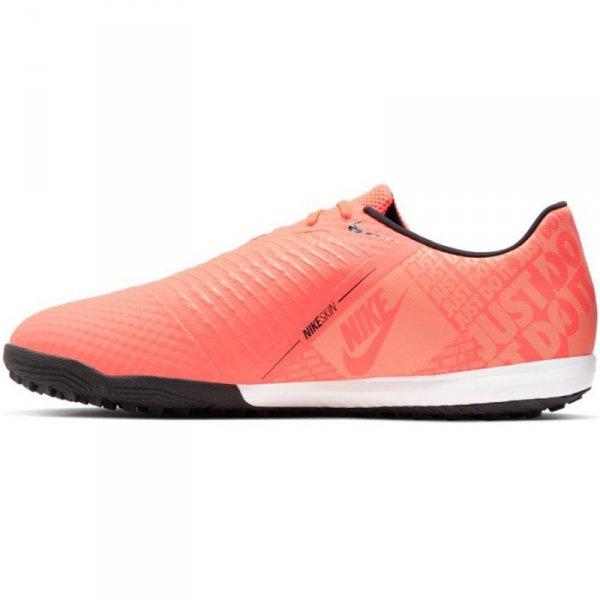 Buty Nike Phantom Venom Academy TF AO0571 810 pomarańczowy 46