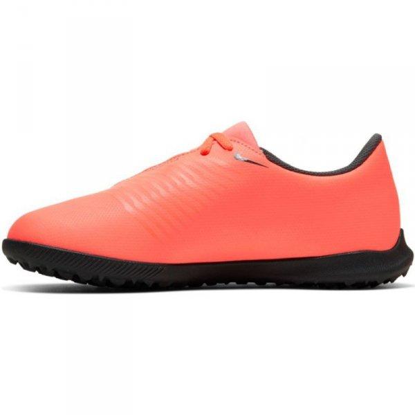 Buty Nike JR Phantom Venom Club TF AO0400 810 pomarańczowy 29 1/2