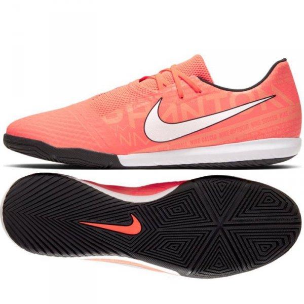 Buty Nike Phantom Venom Academy IC AO0570 810 pomarańczowy 39