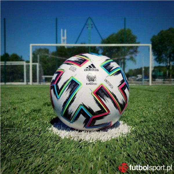 Piłka adidas UNIFORIA PRO FH7362 biały 5
