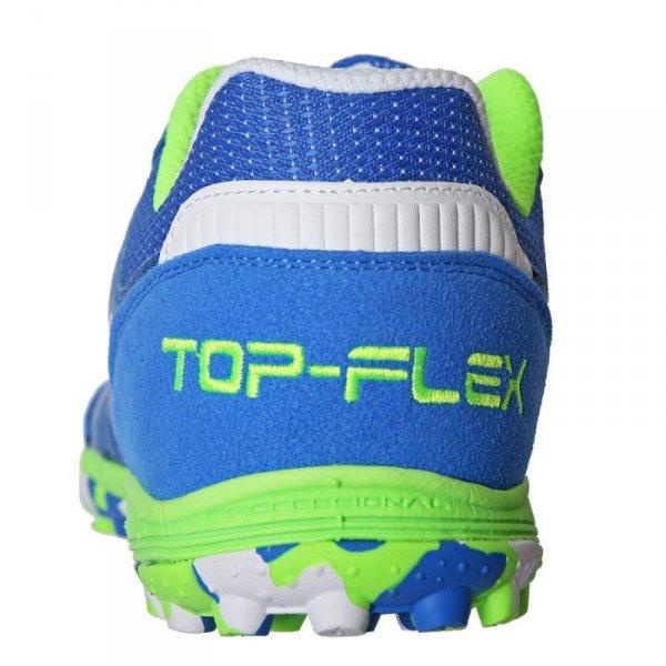 Buty Joma TOP Flex 2004 TF TOPS.2004.TF niebieski 45
