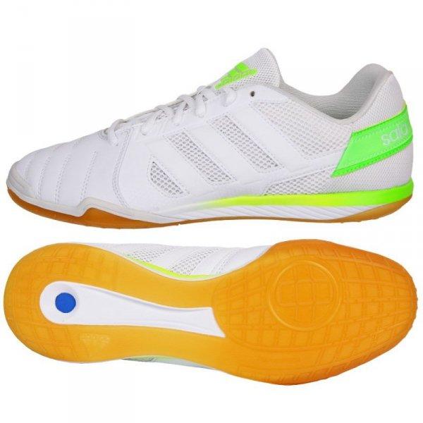 Buty adidas TOP Sala IN FV2558 biały 39 1/3