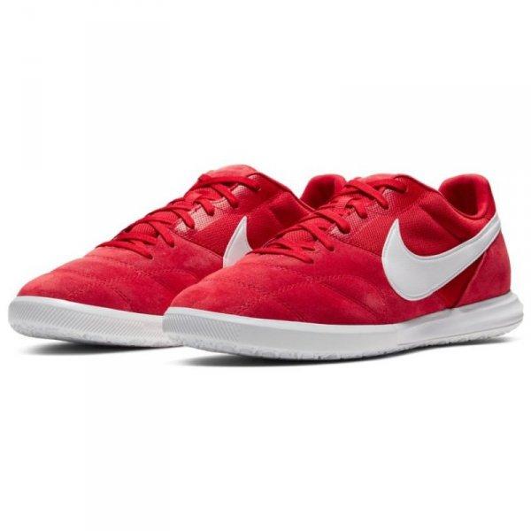 Buty Nike Premier Sala IC AV3153 611 czerwony 46