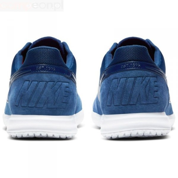 Buty Nike Premier Sala IC AV3153 461 niebieski 39