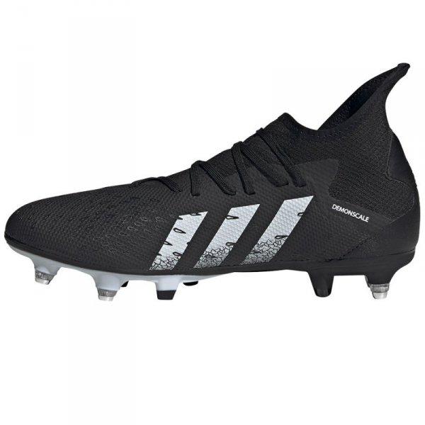 Buty adidas Predator Freak.3 SG FY1037 czarny 41 1/3
