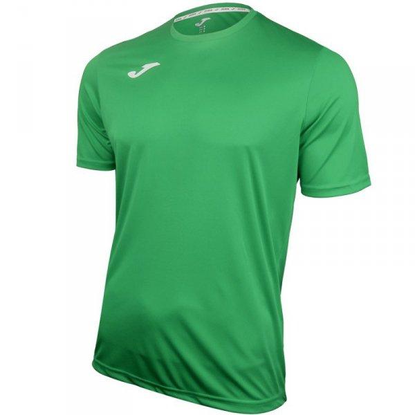 Koszulka Joma Combi 100052.450 zielony XXL
