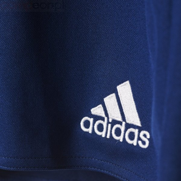 Spodenki adidas Parma 16 Short AJ5883 granatowy S