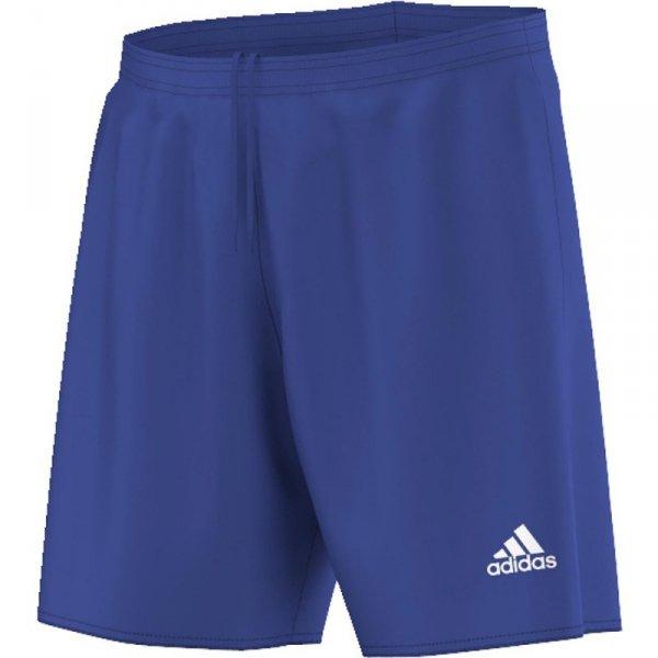 Spodenki adidas Parma 16 Short AJ5882 niebieski XXL