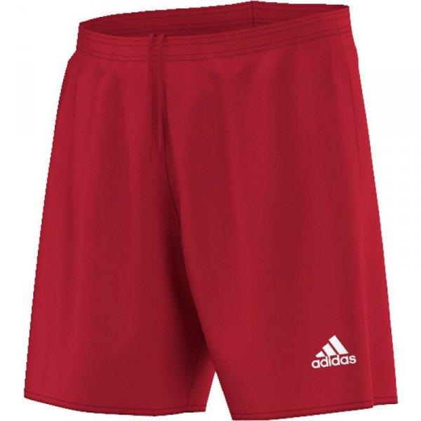 Spodenki adidas Parma 16 Short AJ5881 czerwony S