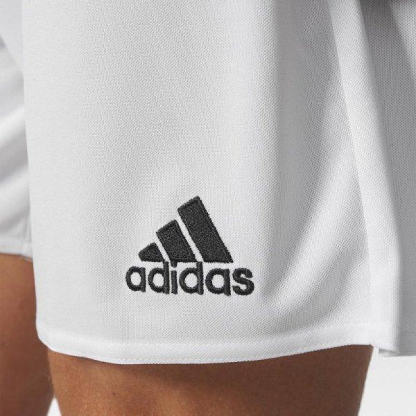 Spodenki adidas Parma 16 Short AC5254 biały XL
