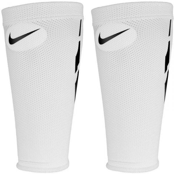 Opaski Nike Guard Lock Elite Sleeves SE0173 103 biały S