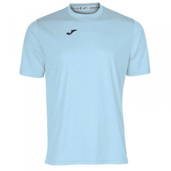 Koszulka Joma Combi 100052.350 niebieski S