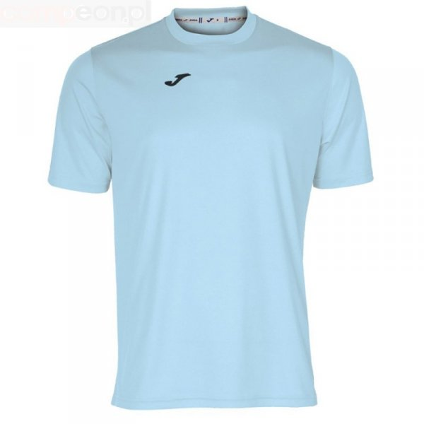 Koszulka Joma Combi 100052.350 niebieski XL
