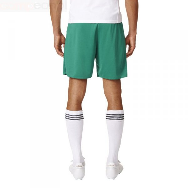 Spodenki adidas Parma 16 Short AJ5884 zielony S