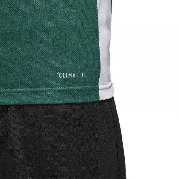 Koszulka adidas Entrada 18 JSY CD8358 zielony XXXL