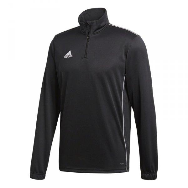 Bluza adidas CORE 18 TR TOP CE9026 czarny L