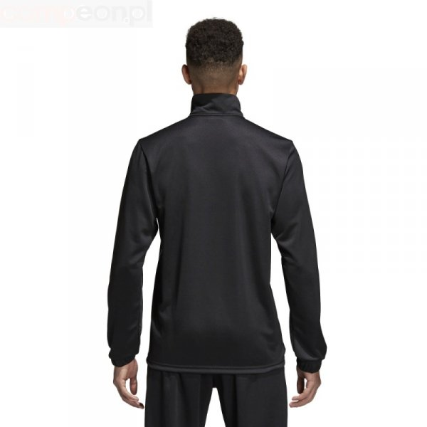 Bluza adidas CORE 18 TR TOP CE9026 czarny XL