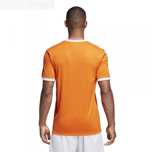 Koszulka adidas Tabela 18 JSY CE8942 pomarańczowy XXL