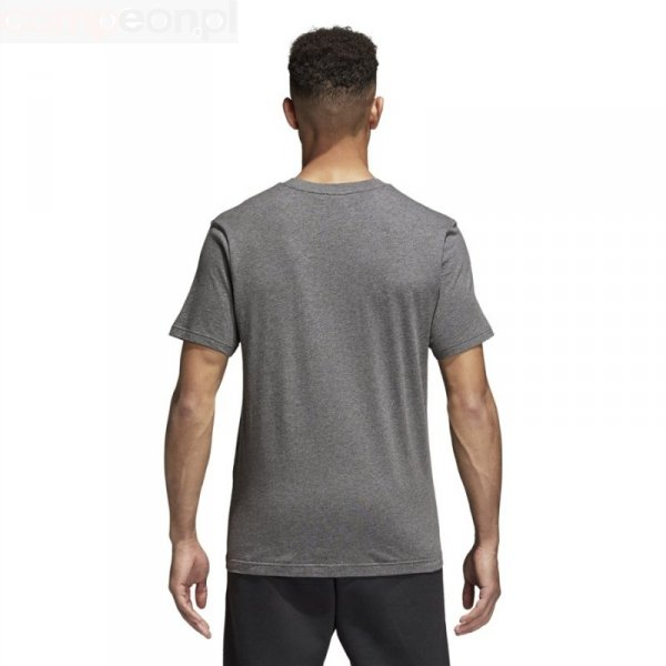 Koszulka adidas Core 18 Tee CV3983 szary M