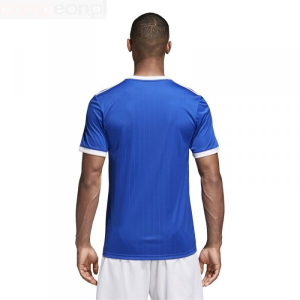 Koszulka adidas Tabela 18 JSY CE8936 niebieski XXL