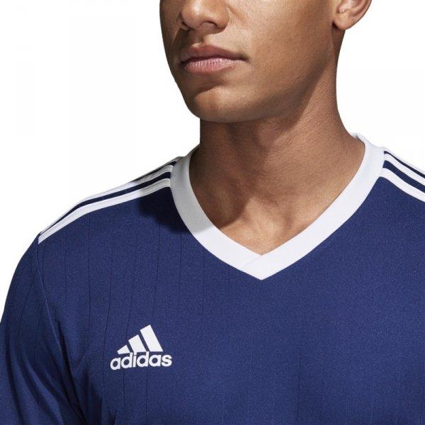 Koszulka adidas Tabela 18 JSY CE8937 granatowy M