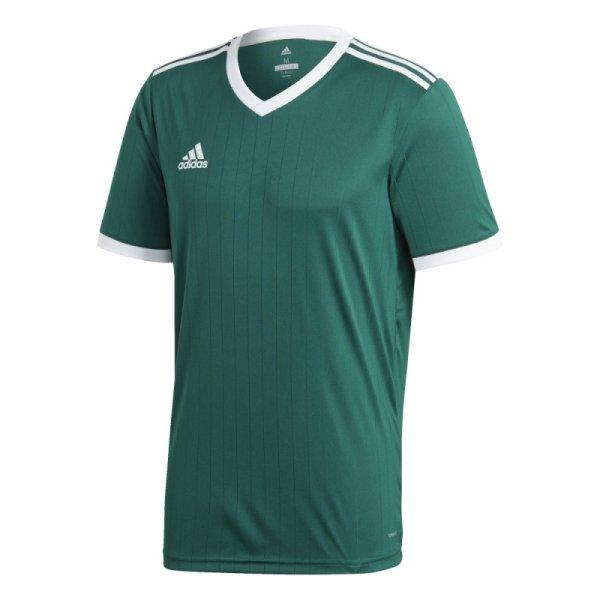 Koszulka adidas Tabela 18 JSY CE8946 zielony XL