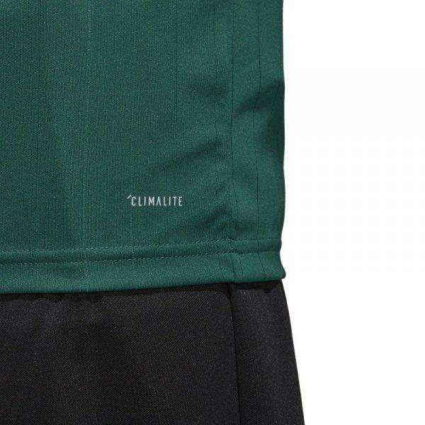 Koszulka adidas Tabela 18 JSY CE8946 zielony XXL
