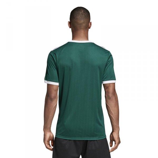 Koszulka adidas Tabela 18 JSY CE8946 zielony S