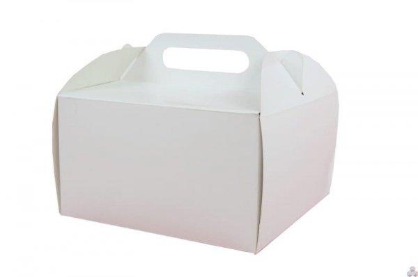 Karton składany tort 26/26/14 A50