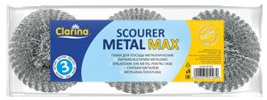 ZMYWAK METALOWY CLARINA MAX A3