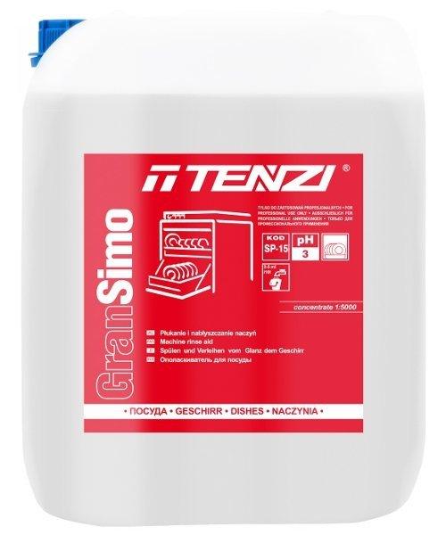 TENZI GRAN SIMO  10L