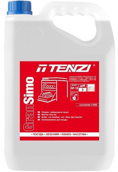TENZI GRAN SIMO  5L
